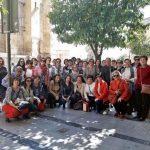 Almodóvar del Campo: Las Jornadas de Igualdad organizadas por el Ayuntamiento se cerraron en Córdoba con 79 personas