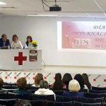 Cruz Roja Almodóvar ha institucionalizado su particular 'Reconocimiento a la Mujer' para todos los 8 de marzo