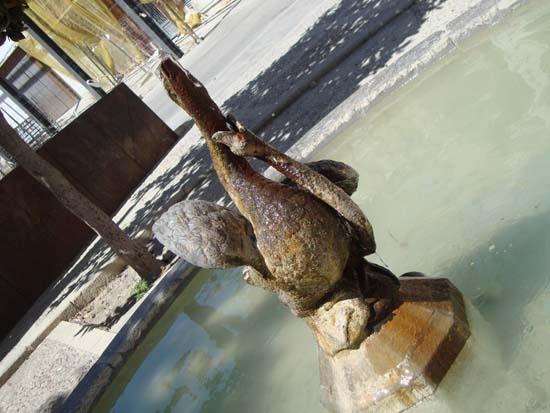 Fuente de Jaén