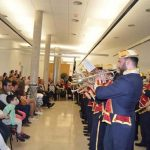 Crónica y vídeos del concierto de Cuaresma de la Agrupación Musical San Miguel Arcángel de Puertollano