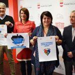 Puertollano romperá barreras por el autismo en una jornada de sensibilización de Incluye-Tea