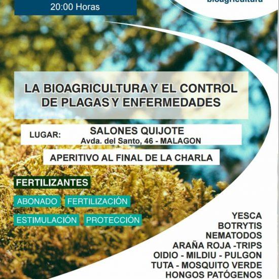 bioagricultura