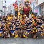 El Burleta se lleva el Premio Especial en Miguelturra en el Domingo de Piñata