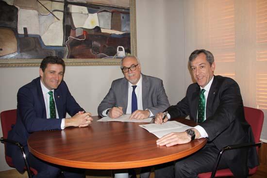 Caja rural castilla la mancha colabora con el ayuntamiento for Caja castilla la mancha oficinas