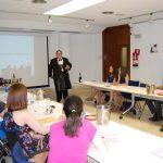 El Curso Superior de Sumilleres de la Cámara de Comercio potencia la formación en un sector fundamental para el turismo