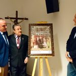 Ciudad Real: Presentado el cartel de la Hermandad Ecce Homo (Pilatos)