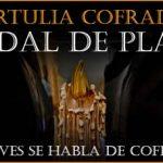 """Ciudad Real: La tertulia cofrade """"Codal de Plata"""" continúa el jueves con su ciclo de encuentros"""