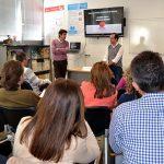 Los farmaceuticos de Ciudad Real se preparan para la venta on line a través de sus páginas web