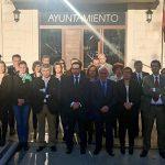 La Corporación en Pleno Extraordinario decreta dos días de luto oficial en Campo de Criptana