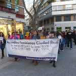 Ciudad Real: Concentración en repulsa por las muertes de Campo de Criptana