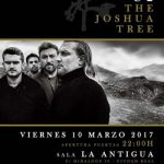 "Ciudad Real: Crooked Lines Band rinde homenaje al disco de U2 ""The Joshua Tree"""