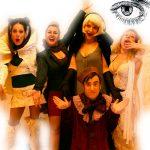 'El pequeño Drácula enamorado' visita el Teatro de La Sensación