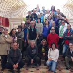 Crónica de la visita al Palacio de Moratalla y al Parque Natural Sierra de Hornachuelos (Córdoba)