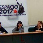 Feminismo y el papel de la mujer en la Revolución de Octubre
