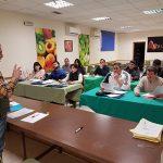 """AFEXPAN organiza un curso de formación sobre """"pastelería creativa"""""""
