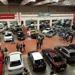Fecirauto cumple las expectativas con la venta de automóviles y visitantes en su tercera edición