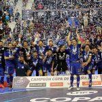 Movistar Inter logra su décima Copa de España ante ElPozo Murcia en los penaltis 4-4 (8-9)
