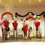 Puertollano: Las voces del carnaval en una muestra de murgas en la barriada Fraternidad