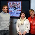 El Campeonato Regional de Freestyle será la antesala del Nacional que se disputará en Ciudad Real