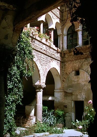 Palacio de los Duques de Híjar