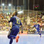 Movistar Inter supera a Jaén Paraíso Interior (1-2) y se cita con ElPozo Murcia en la Final de la Copa España 2017