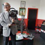 Los premios nacionales de Onda Cero Puertollano rendirán tributo a los mineros y al gran periodista Santos Alonso