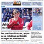 Desaparece la edición en papel del diario Lanza y los sindicatos denuncian seis despidos