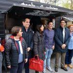 """Ciudad Real: Carlos Maldonado sorprende a los ganadores de """"Juego de Reinos"""" con sus propuestas orientales"""