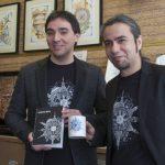 El <i>merchandising </i> de Ciudad Real sale a la venta