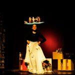 'Mimorandum.Viajes de mujer', este sábado en el Teatro de la Sensación