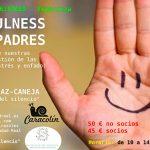 Caracolín organiza un taller sobre paternidad consciente y gestión de las emociones de estrés y enfado
