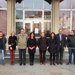 Ciudad Real: Minuto de silencio por el atentado de Londres