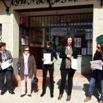 Importante actuación de los Centros de la Mujer de Montes Norte, que atendieron cerca de 5.000 consultas