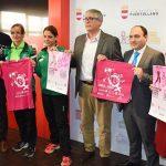 Puertollano: Una carrera abrirá los actos del Día de la Mujer con más de 700 inscripciones