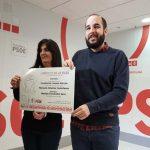 La exalcaldesa de Brazatortas Constanza Lozano y la modista Manuela Jiménez serán homenajeadas en los primeros Premios de la Rosa del PSOE de Puertollano