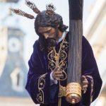 Ciudad Real:El Nazareno celebra los 75 años del Domingo de Pasión