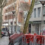 Ciudad Real: Llega la primavera y se pone a nevar