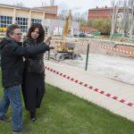 Ciudad Real: La piscina del Rey Juan Carlos I estará lista para abrir sus puertas el 15 de junio