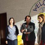 El Gobierno regional invertirá más de 100.000 euros para acometer importantes mejoras en el CEIP 'Domingo Miras' de Campo de Criptana