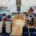Ciudad Real: Ganemos le aprueba al equipo de gobierno la modificación de crédito de casi 2,3 millones para inversiones