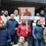 Puertollano: Paren ya entre todos esta locura