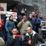La Policía Local amenaza con «huelga general» en el Ayuntamiento de Puertollano si no se aprueba la subida salarial de funcionarios