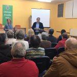 """""""Hay que eliminar el botellón indoor"""": El PP llevará a Pleno propuestas de los vecinos y hosteleros del Torreón"""