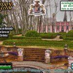Puertollano: Ruta cultural al Palacio de Moratalla y al parque natural de Hornachuelos con Ecologistas en Acción