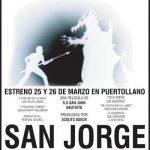 Los Scouts Católicos de Ciudad Real se reúnen en Puertollano para las celebraciones de su patrón, San Jorge