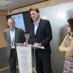 Las familias de Ciudad Real se mojarán un año más por UNICEF