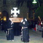 Ciudad Real: La Hermandad del Silencio, sencillez y austeridad