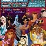 La Banda Sinfónica Municipal de Puertollano propone un domingo de BSO de películas animadas para niños y adultos
