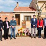 Argamasilla de Calatrava celebró el Día Europeo de las Víctimas del Terrorismo