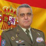 El puertollanero Francisco Javier Valera es nombrado Jefe del Estado Mayor del Ejército